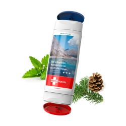 DuoPack Żel do masażu mięśni i stawów + Balsam do stóp (2x50 ml), BL