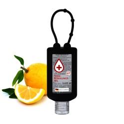 Spray orzeźwiający (50 ml), Po obrocie