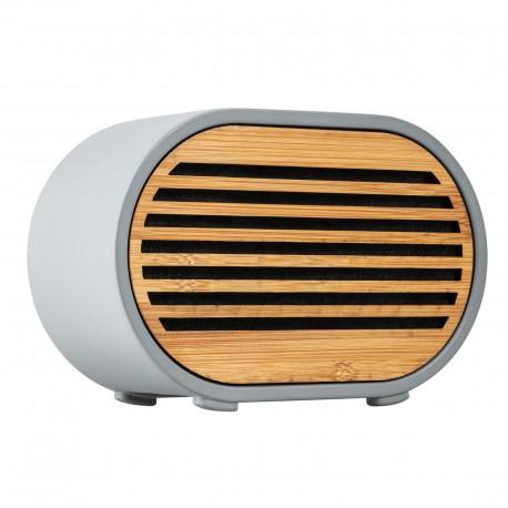 Głośnik z ładowarką bezprzewodową REEVES-VENTURA