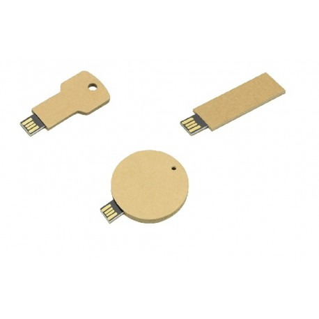 Pendrive USB Stick Greencard individual