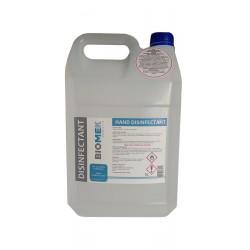 Profesjonalny pły do dezynfekcji Biomek 5L