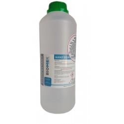 Profesjonalny płyn do dezynfekcji Biomek 1L