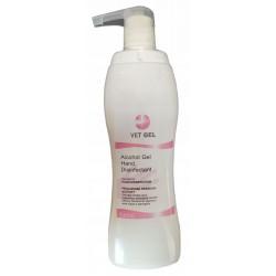 Profesjonalny żel do dezynfekcji VETGEL 500 ml