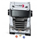 "Adwentowa ciężarówka Lindt Lindor / Lindt Lindor Advent Dispenser ""Truck"""
