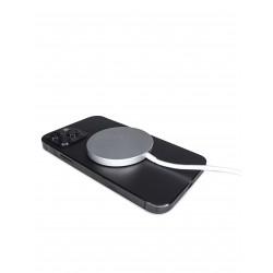 Magnetyczna ładowarka indukcyjna 15W Metmaxx® FutureCharge Magnetic