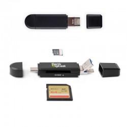 Czytnik kart USB