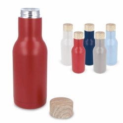 Butelka termiczna Gustav 340 ml