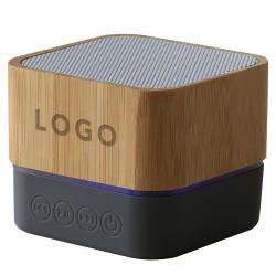 Głośnik bezprzewodowy BambooSpeaker