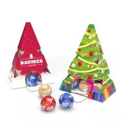 Świąteczna choinka Lindt / Lindt Lindor Christmas Tree