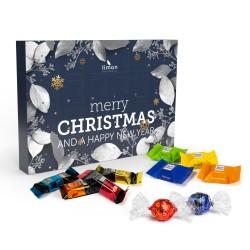Czekoladowy Kalendarz adwentowy Multi / Chocolate Advent Calendar Multi